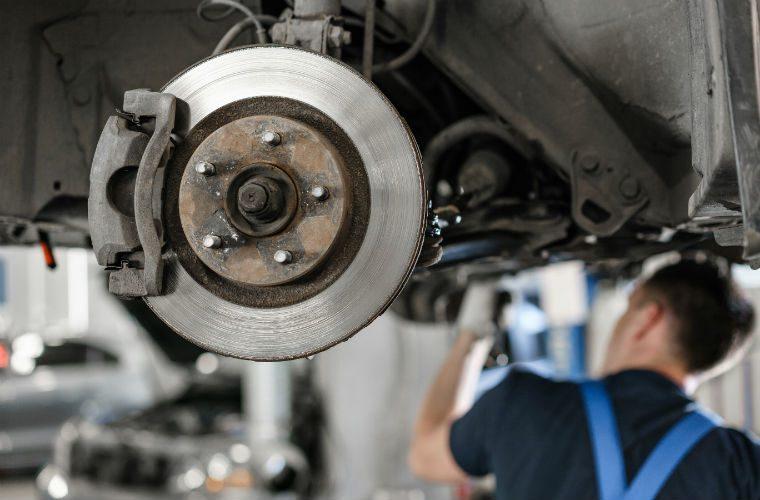 Survey paints stark picture on garage recruitment challenges