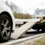 Roadside technician safety raised in House of Commons debate