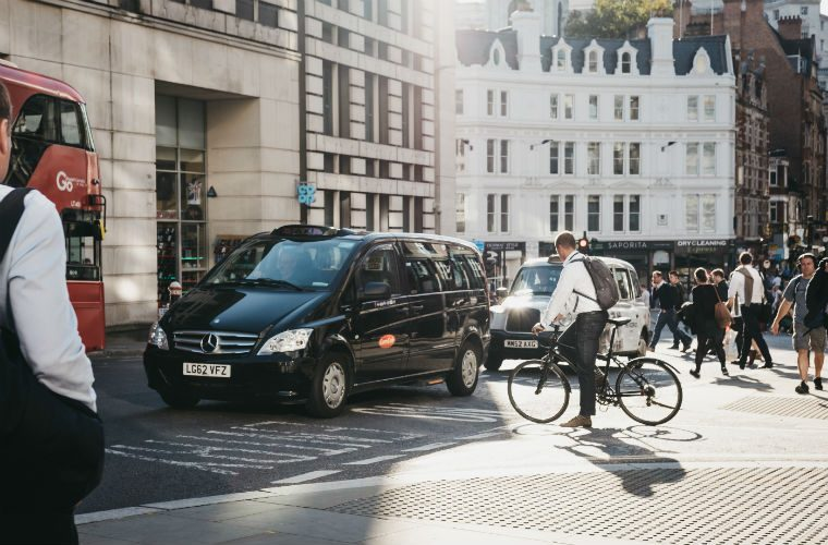 Government outlines plans to combat road rage and boost respect between road users