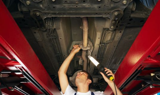 DVSA makes changes to MOT testing service in bid to improve security