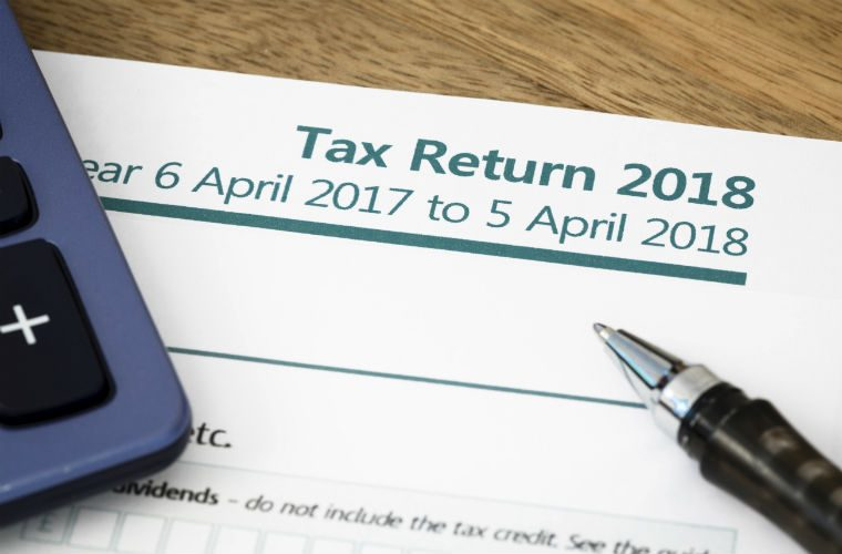 New tax returns legislation to come into effect from April 2019