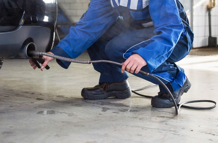 Cars failing MOT emissions test doubles following introduction of new strict limits