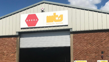 Opera Automotive establishes successful UK presence using MAM solutions
