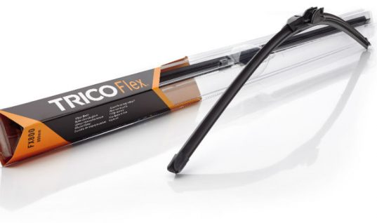 TRICO and MAFCO AUTOBAR partner for Christmas promotion