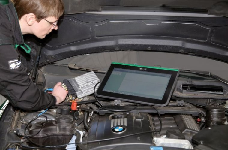 Cheap diagnostic tools don't have the level of capability required, warns HELLA