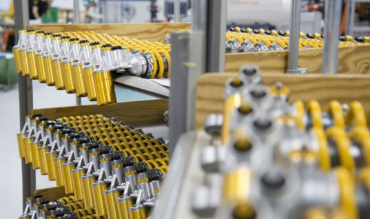 Tenneco signs agreement to acquire Öhlins Racing A.B.