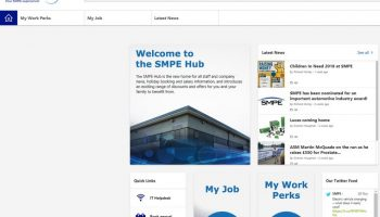 SMPE launches online benefits portal for staff