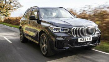 November UK new car registrations see modest decline