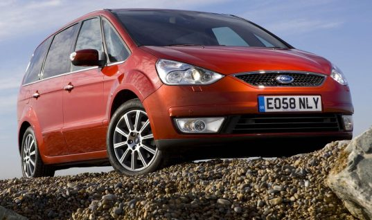 Ford Galaxy application included in latest Klarius range update