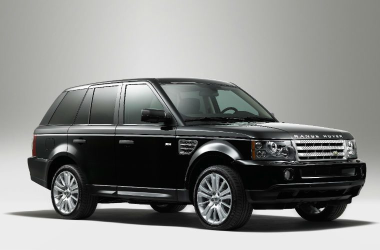Range Rover Sport tops list of most unreliable cars