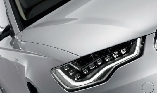 Drivers confused about daytime running lights