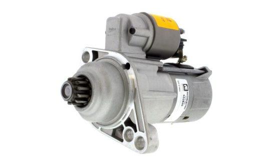 Problem job: Mk 5 VW Polo starter motor fault solved