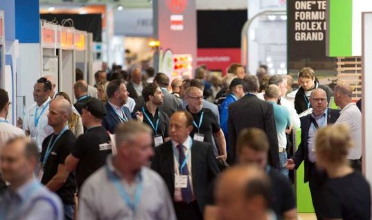 More top names sign up to Automechanika Birmingham in 2019