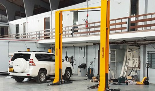 How to maintain and ensure safe operation of two-post lifts