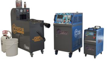 Discount deals from Carbon Clean for new partner garages