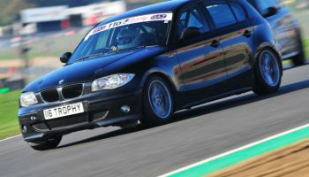 BMW privateers select Klarius exhausts for the grid