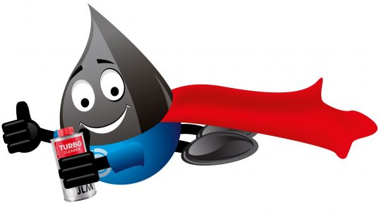 JLM Lubricants launches mascot as part of 2019 global marketing drive