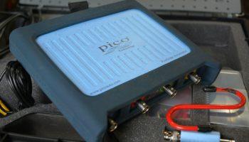 Pico Automotive to host first ever PicoScope live training webinar