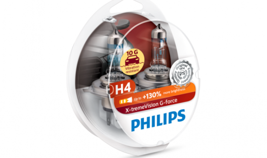 """Philips X-tremeVision made for """"outstanding performance"""", reports distributor"""