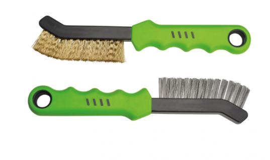 Sykes-Pickavant brake caliper brush set