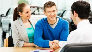Car buyers urged to do their research over the festive season