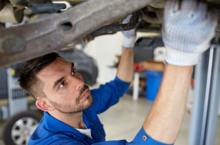 Nearly half of UK motorists prepared to go into debt for car repairs