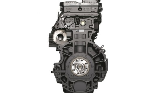 Remanufactured engines added to Ivor Searle range
