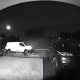 Watch: Amazon driver reverses into a customer's car and drives off