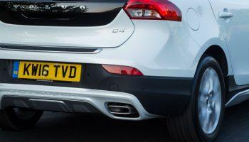 Volvo fuel leak fears prompt 200,000 recalls