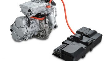 Heavy duty hand cleaners still required when working on electric vehicles, says Swarfega