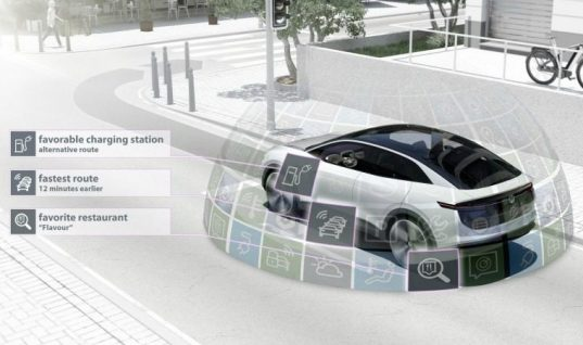 Rise of connected cars prompting increased concerns over cyber attacks