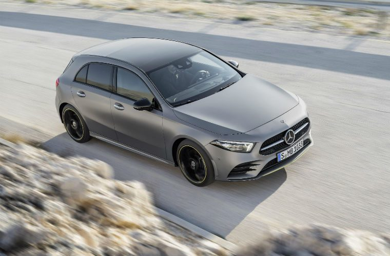 Watch: Euro NCAP reveals the safest cars of 2018