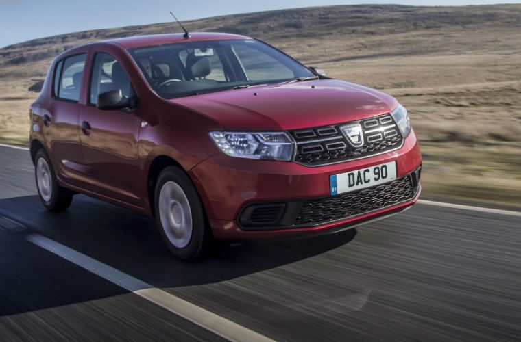 """Dacia making plans to launch """"shockingly affordable"""" electric car"""