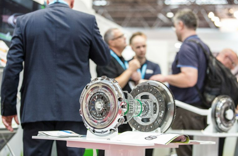 Automechanika Birmingham to host exhibitor day ahead of 2019 event