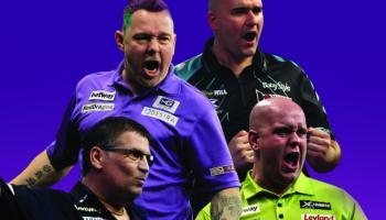 Approved Garages to sponsor 2019 Unibet Premier League Darts