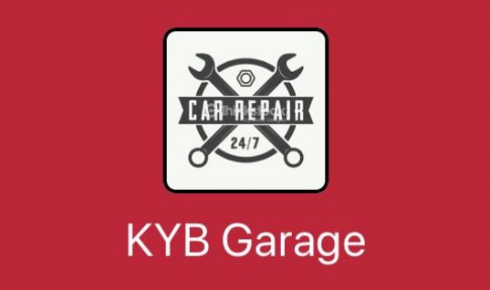 KYB Europe rolls out new mobile app features