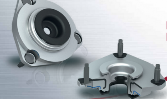 Corteco releases new suspension strut mount catalogue