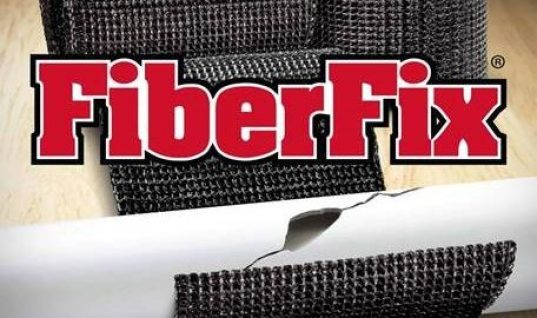 FiberFix brand now available at Euro Car Parts branches