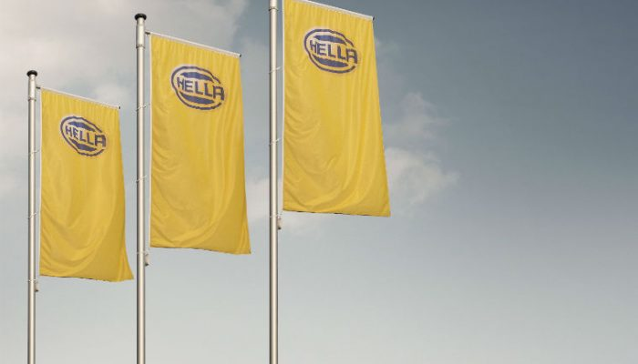 HELLA significantly improves earnings in a challenging industry environment