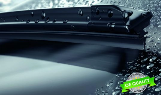 Motaquip launches all-new wiper blade package