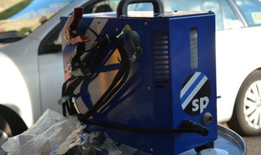 Sykes-Pickavant' s Carbon Tec HHO machine continues to get high praise