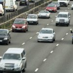 Drivers no longer need hard shoulders, says Highways England