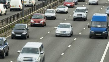 One-in-three drivers more dependent on the car than a year ago