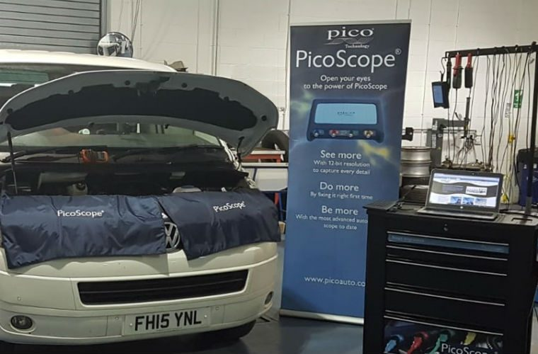 Watch: First ever Pico Automotive live training webinar now available to watch again