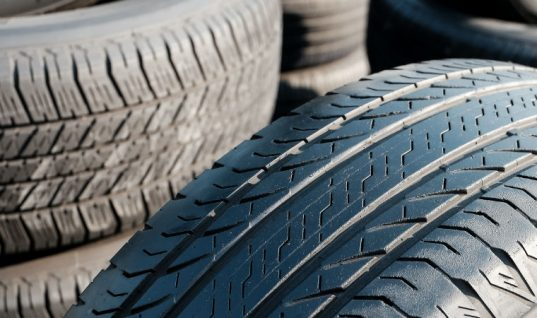 Opinion: Why we refuse to fit part worn tyres