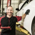 "Swift Motor Services reports ""record four months"" thanks to TechMan"