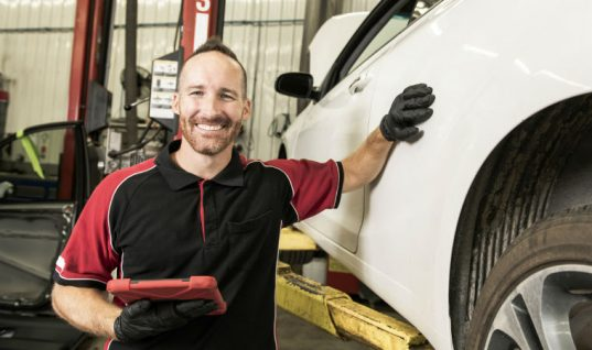 """Swift Motor Services reports """"record four months"""" thanks to TechMan"""