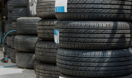 Trade body warns garages of reoccurring tyre scam following reported case in Manchester