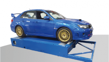 Rotronics Easyscan two or four wheel dynamometer lease deal at Hickleys