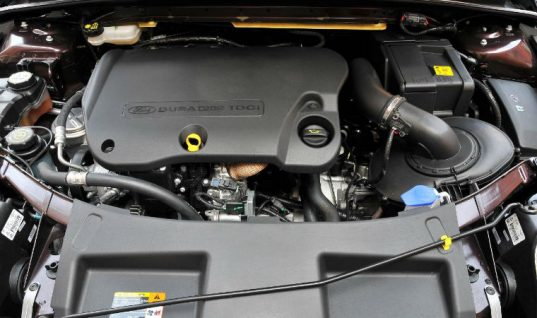 Autologic share top tip for Ford's suffering failed DPF regeneration